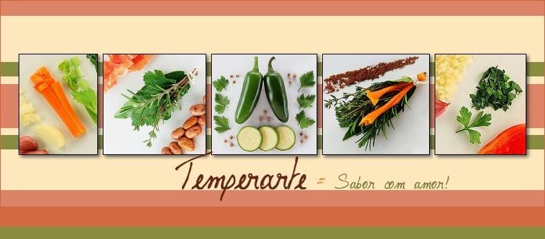 Temperarte