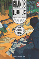 Grands Reporters :: Les Arnes XXI