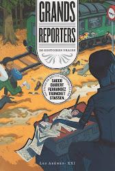 Grands Reporters :: Les Arènes XXI