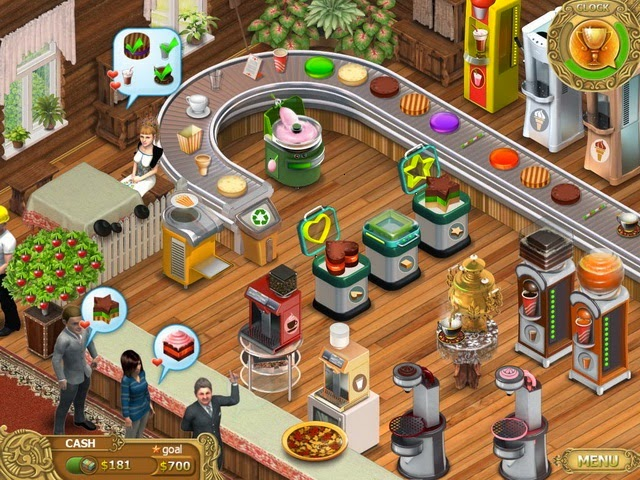 Cake Shop 2 Game For Pc