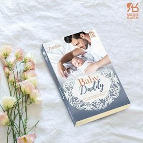 Blogtour Baby Daddy - Dahlian