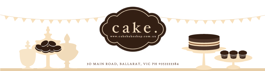 cake bakeshop