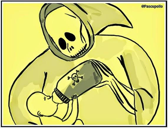 Infanticidios en Bolivia