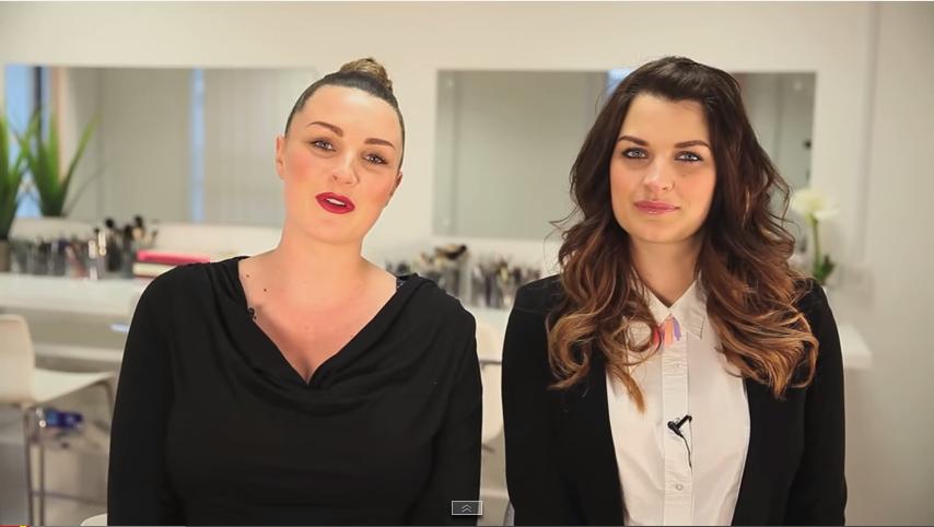 Pixiwoo makeup tutorials