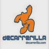 DECARRERILLA