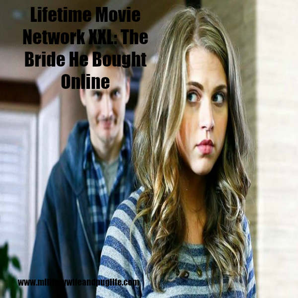 film bride bought online