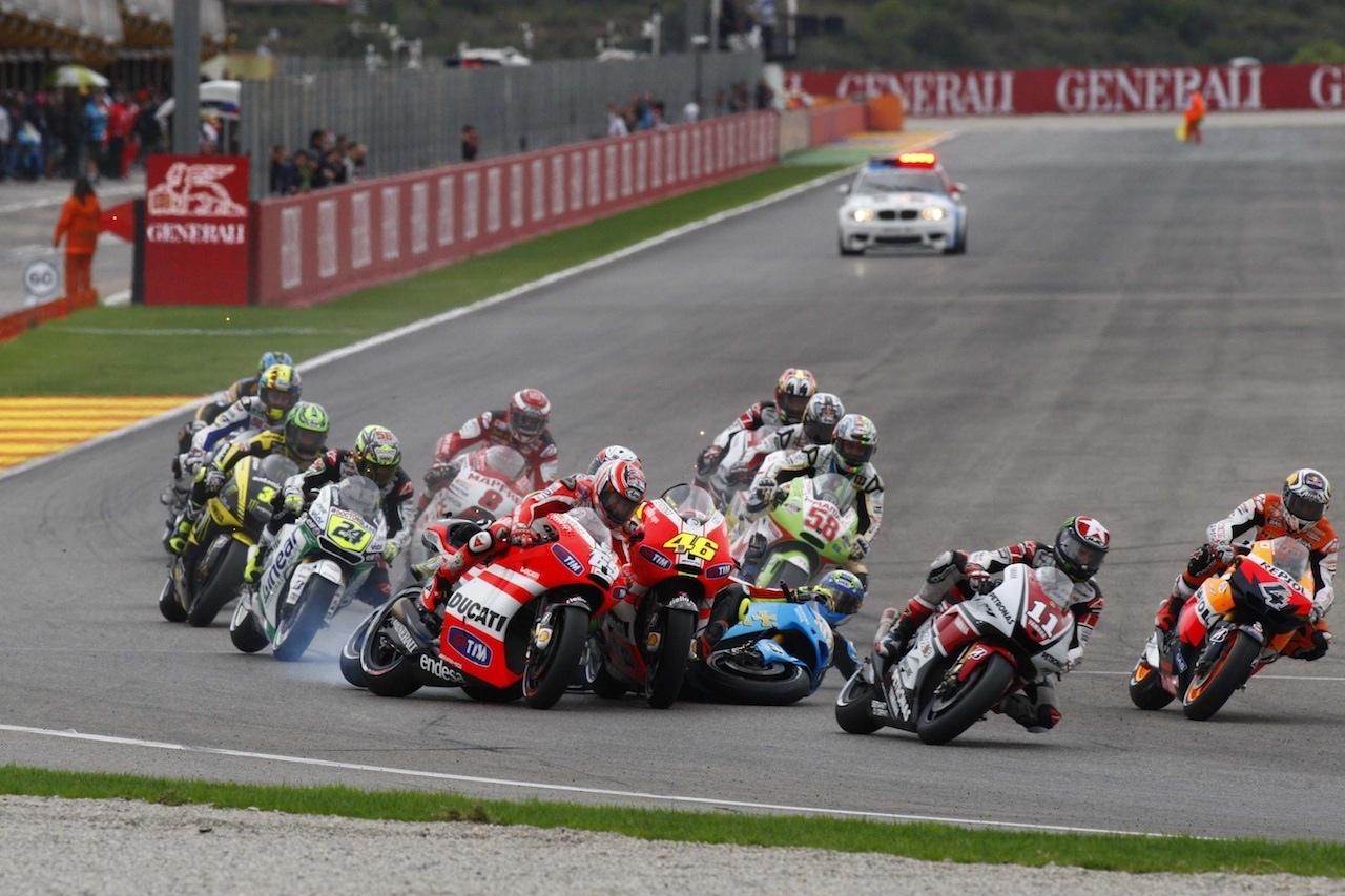 Motogp Crash Rossi | www.imgkid.com - The Image Kid Has It!