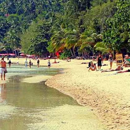 Sai Ri Beach
