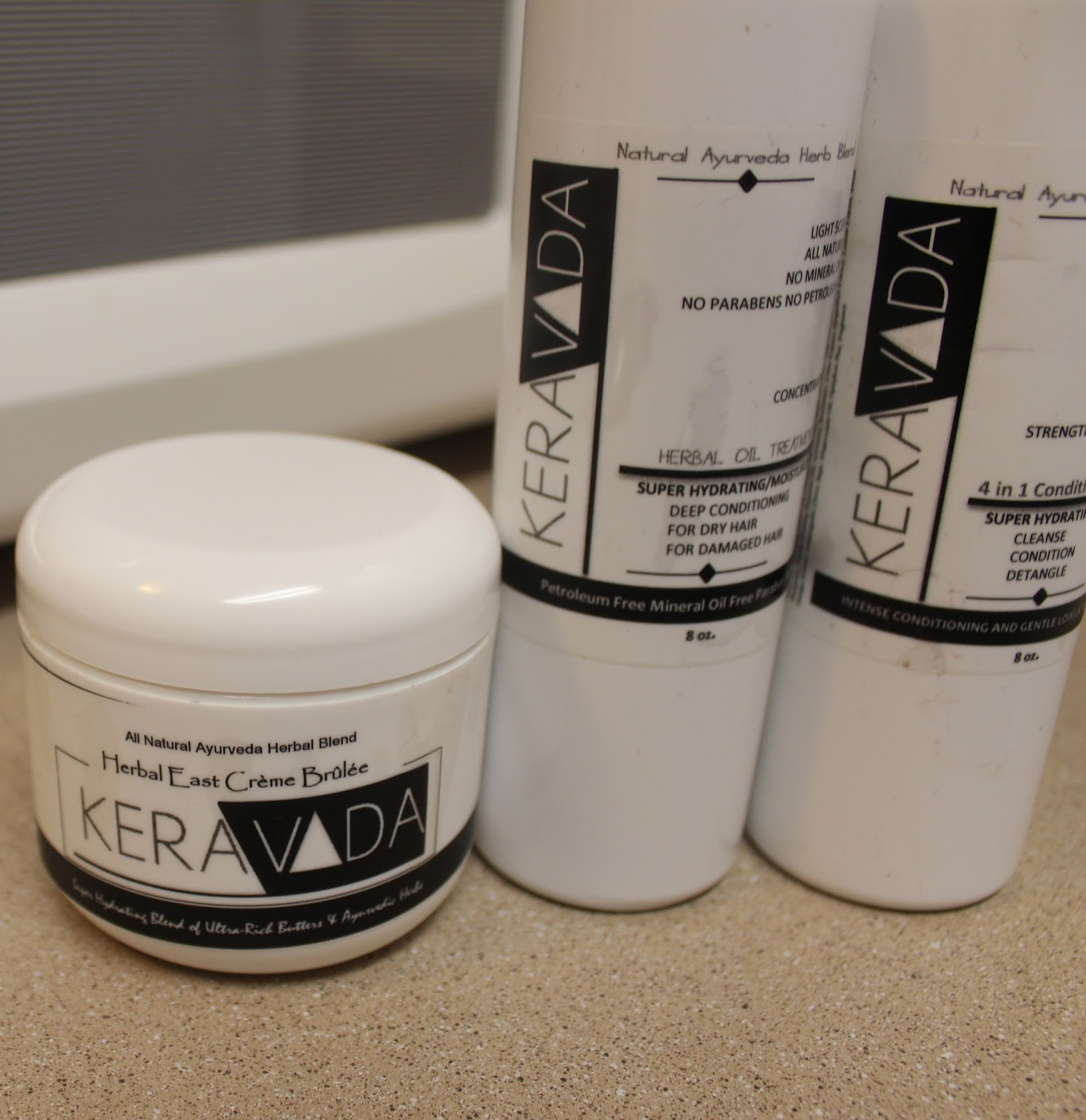 Products: KeraVada Review