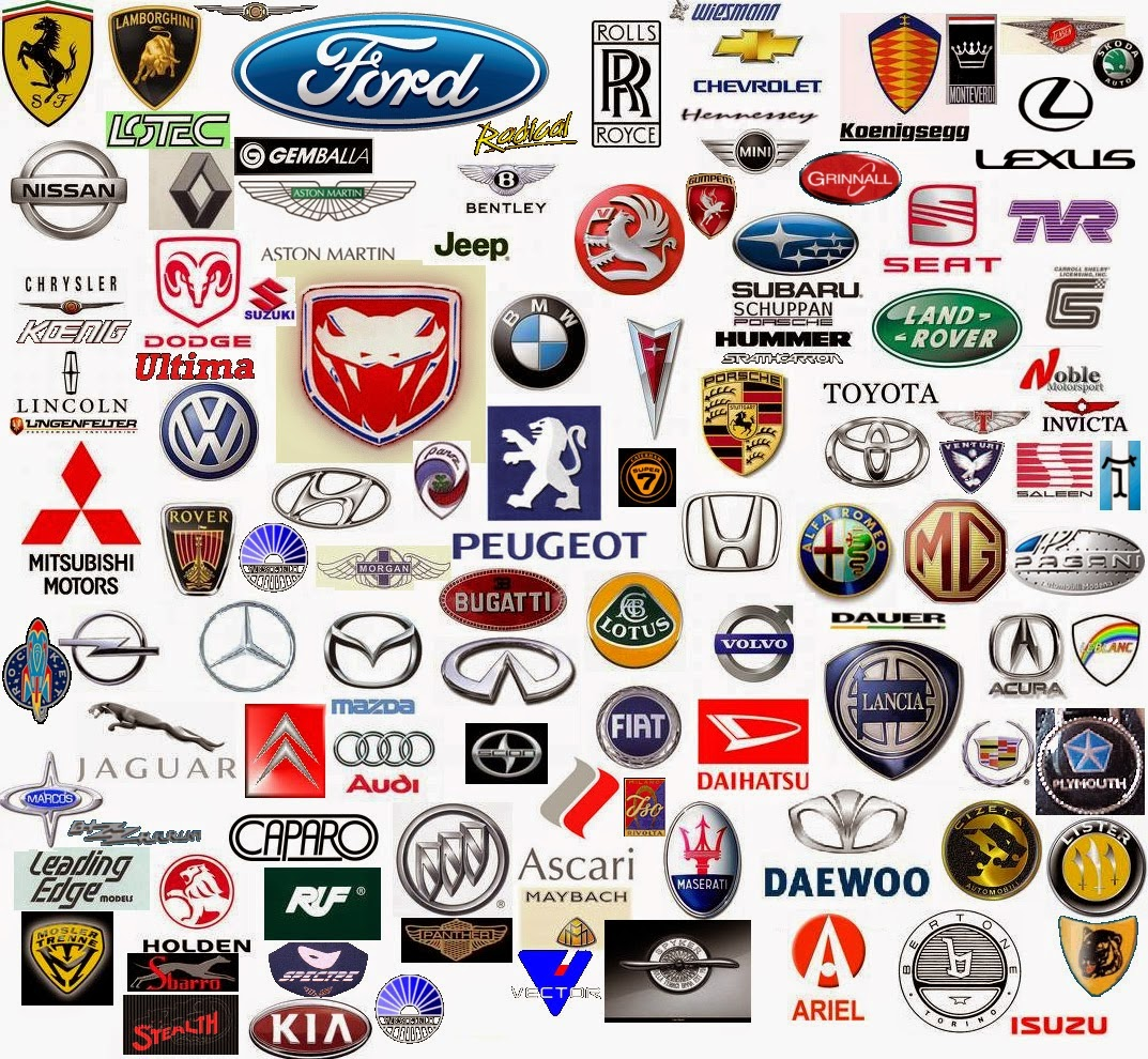 Best Cars nds and Car Companies: Car nd Logos of Leading Car ...