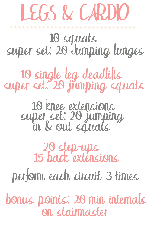 cardio workout, total body workout, workout, circuit, HIIT workout, leg day, leg circuit