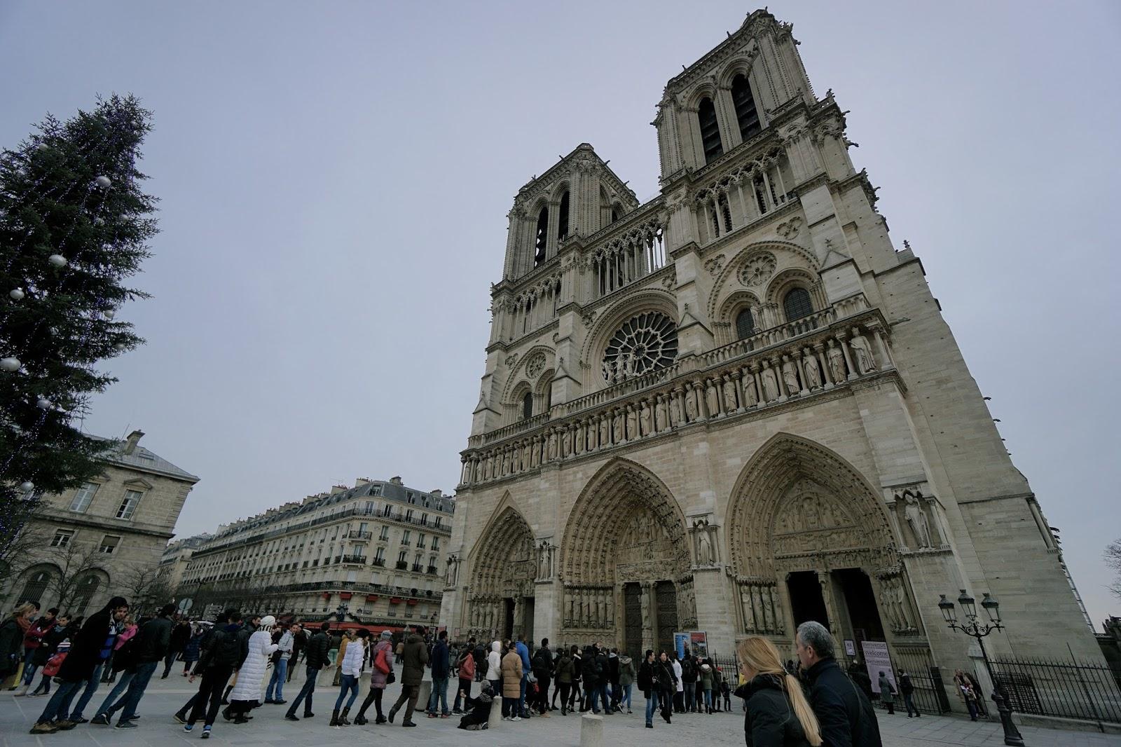 ノートルダム大聖堂 (パリ)の画像 p1_29