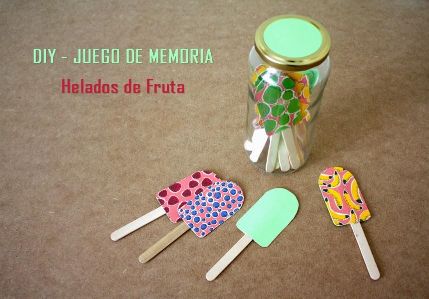 SONRISAS DE PAPEL: Juego de Memory - DIY para Imprimir / DIY, Diseño ...