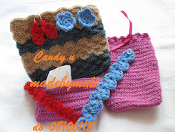 Candy u MadeByMali do 8.06
