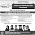 Young Development Fellows Programme Online Apply Form Download Pakistan 2015-2016