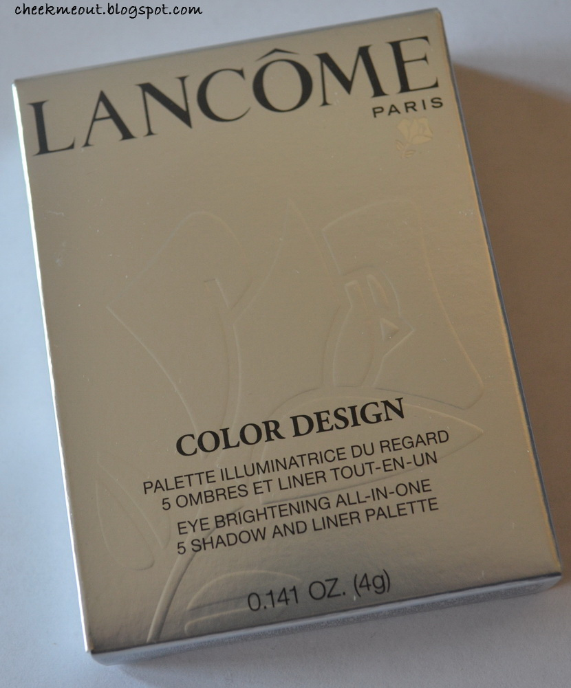 how to use lancome absolue white aura