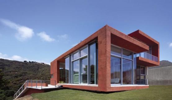 Bedroom design blog malibu maximize solar design house of for Solar home design