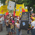 VIDEO: Sutteps-Apure exige reivindicaciones salariales a la Gobernación Apureña.
