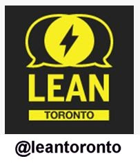 #lsmTO Lean Machine Toronto