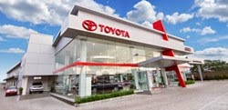 PT Astra International Toyota Sales Operation - Recruitment For Management Trainee April 2015