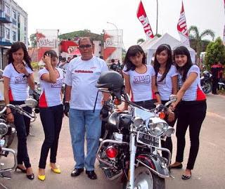 Gallery Foto SPG Terbaru 2014