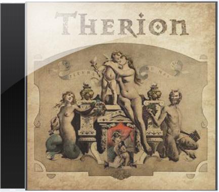 Therion – Les Fleurs Du Mal (2012) Flac & Mp3 320 kbps