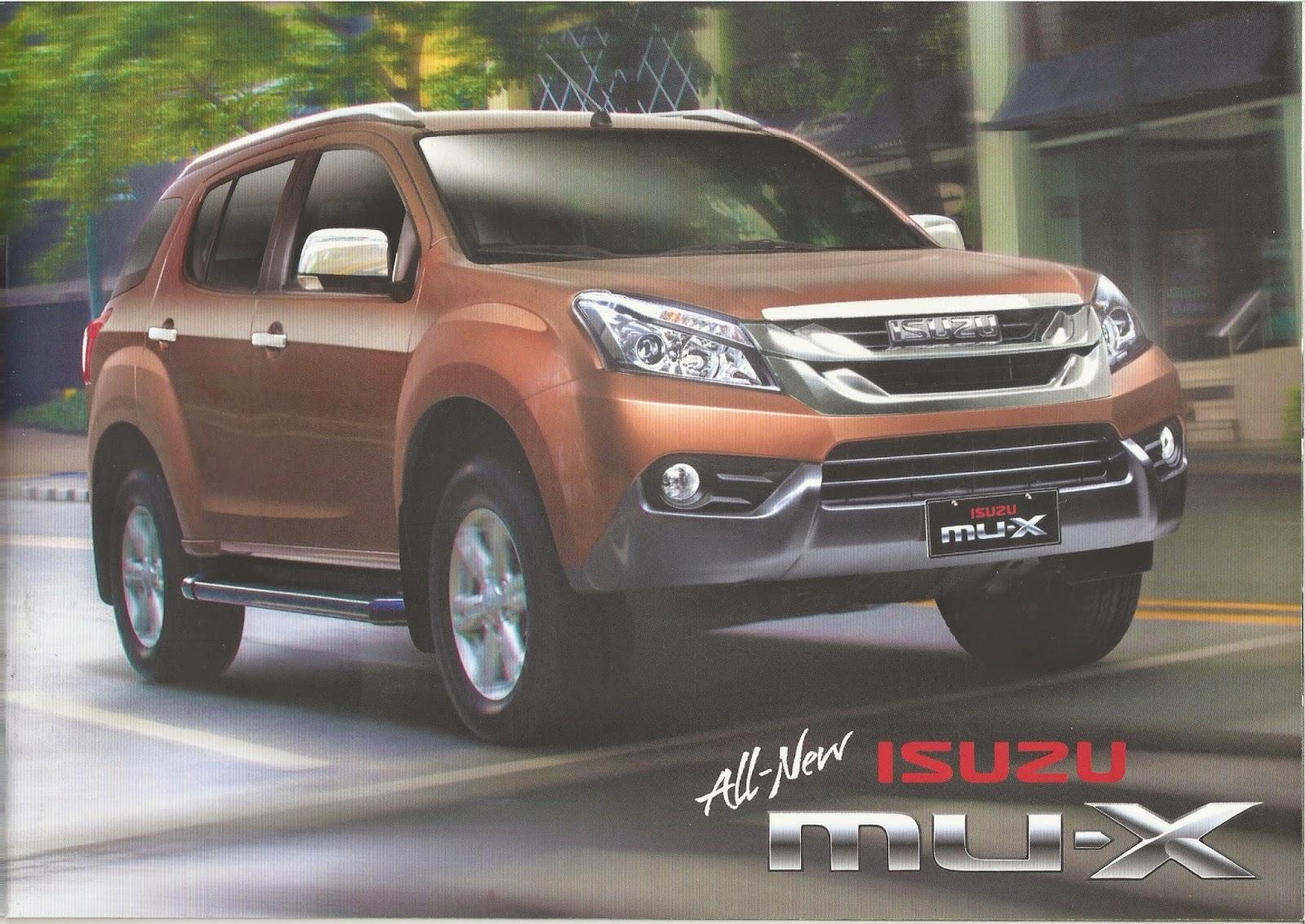 release reviews and models on 2014 isuzu mu x lt s 2014 isuzu mu x