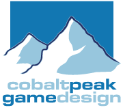 Cobalt Peak Game Design