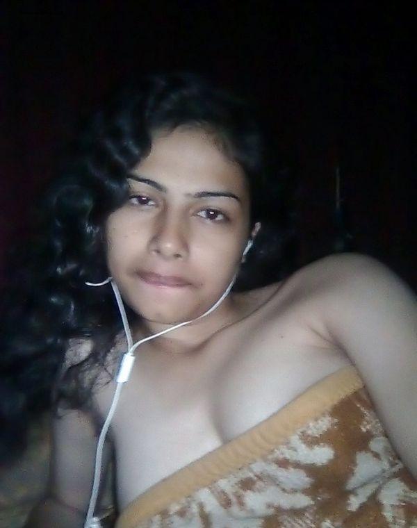 Kerla Teen Naked 12