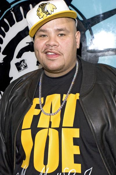 Fat Joe Gay 17