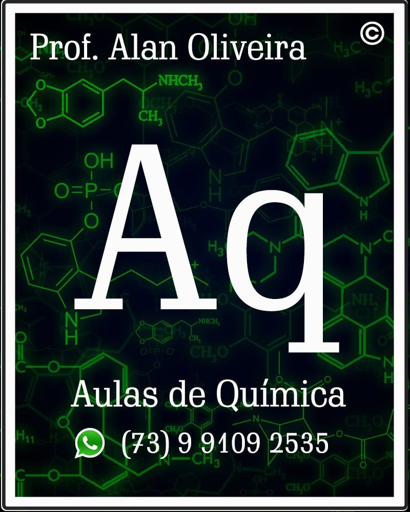 PROFESSOR ALAN OLIVEIRA