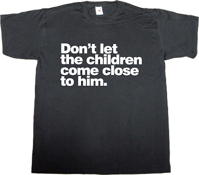 pope useless religions ateism save the children t-shirt ephemeral-t-shirts
