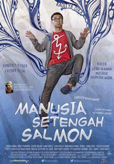 Download Novel Raditya Dika Manusia Setengah Salmon