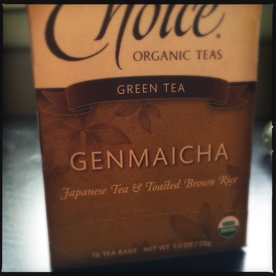 My new tea obsession