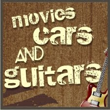 Movies, Cars and Guitars