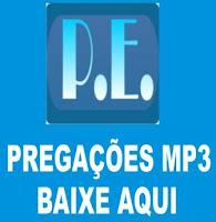 pregações mp3