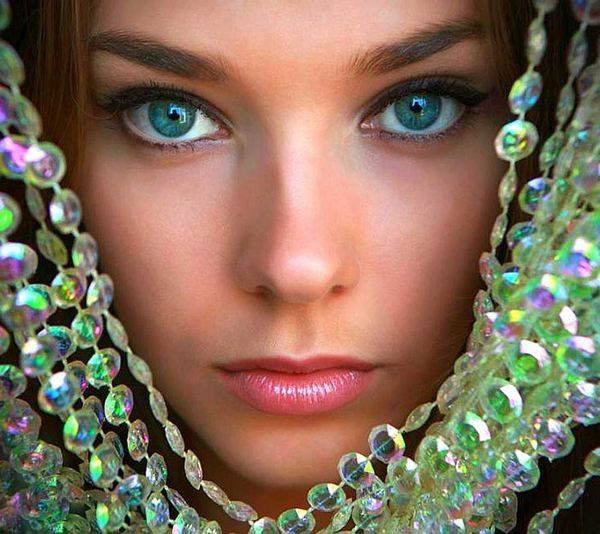Picture Collection Of Beautiful Eyes Idle Channel