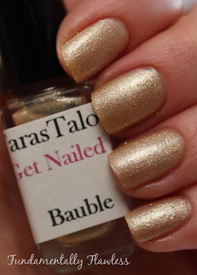 TarasTalons Bauble Nail Polish Advent Calendar