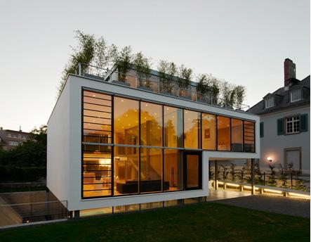 House, Karlsruhe, Germany