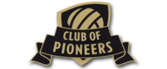 Miembro del Club of Pioneers