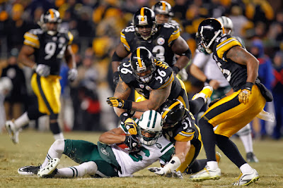 jets steelers 2011