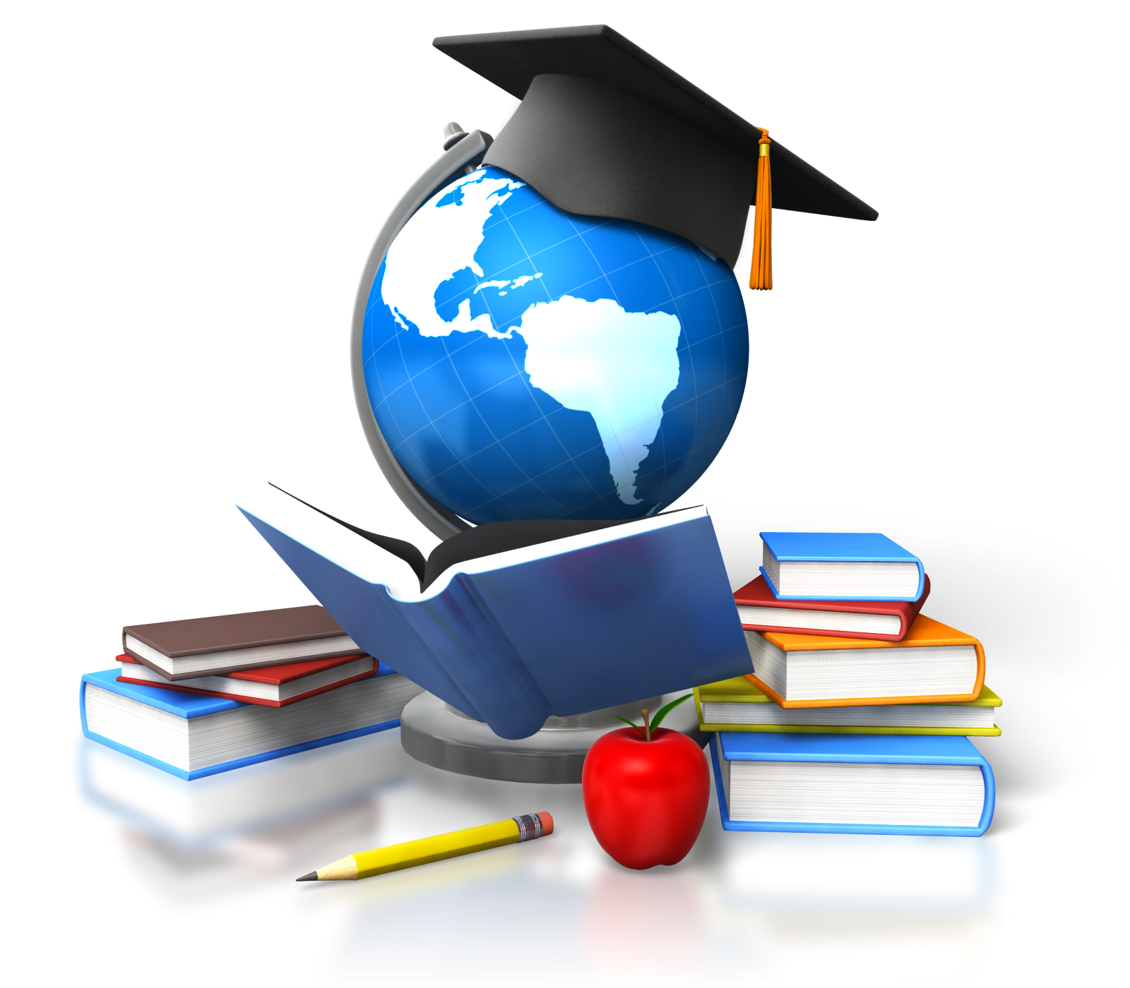 What is education articles
