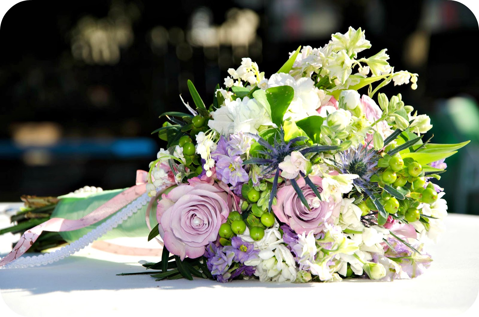 Bridal Bouquet from rgbstock.com