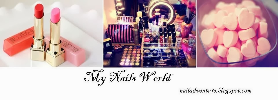 My Nails World