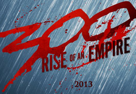 300: Rise of an Empire - First Look