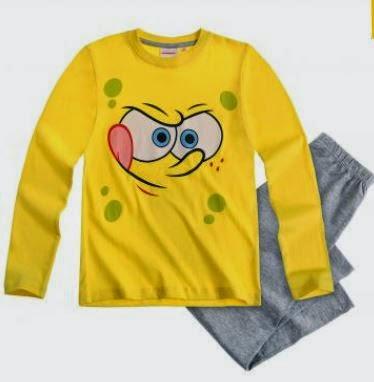 http://lamaloli.com/fr/Bob-L%27%C3%A9ponge/Pyjama/13185/