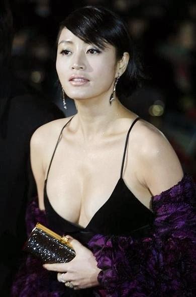 Hye-su Kim Nude Photos 39