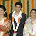 Rahul and Chinmayi wedding reception photos-mini-thumb-12