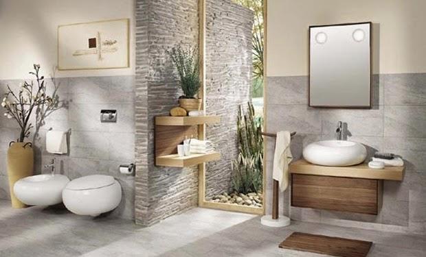 Donne in blog: piante da bagno!
