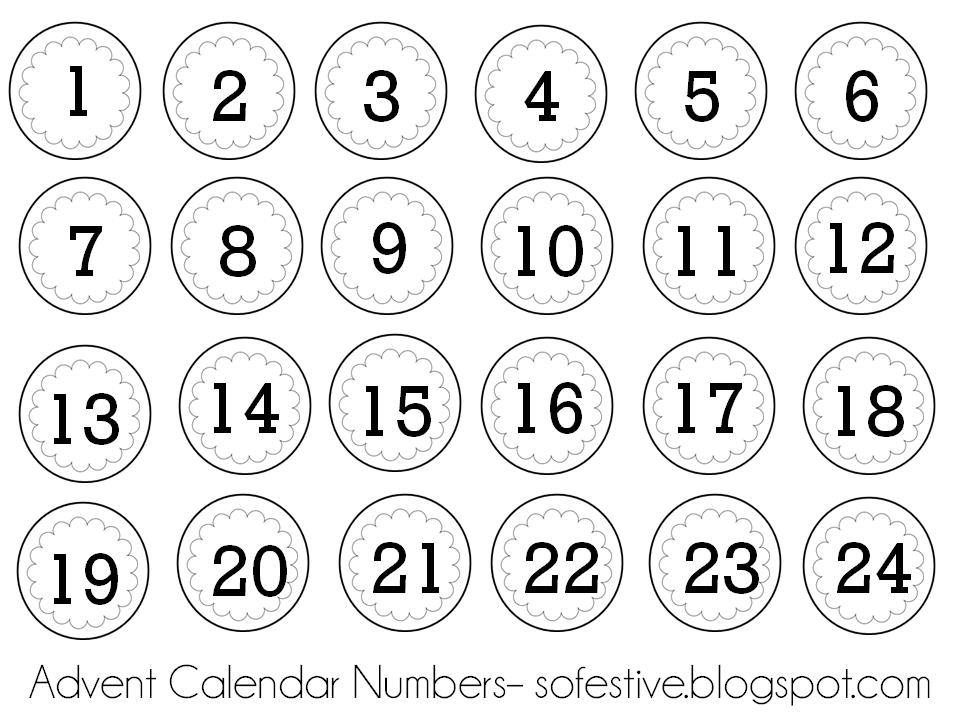 Worksheets Printable Numbers free printable numbers calendar calendars calendar